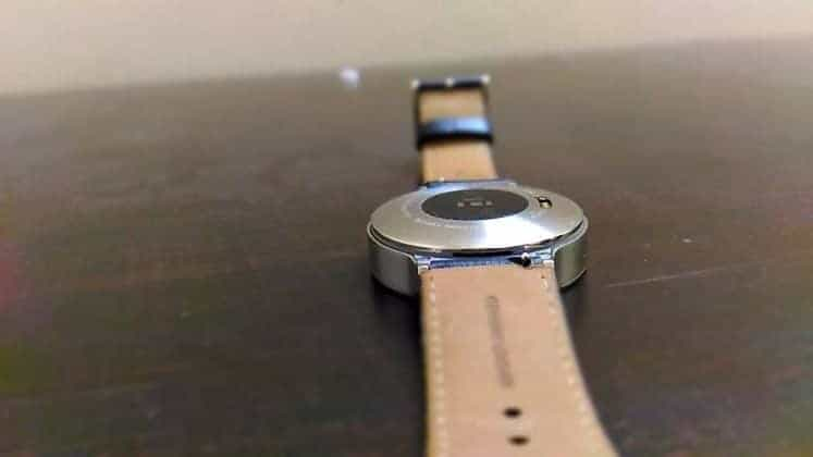 Huawei watch review – A perfect companion for your smart life - 4