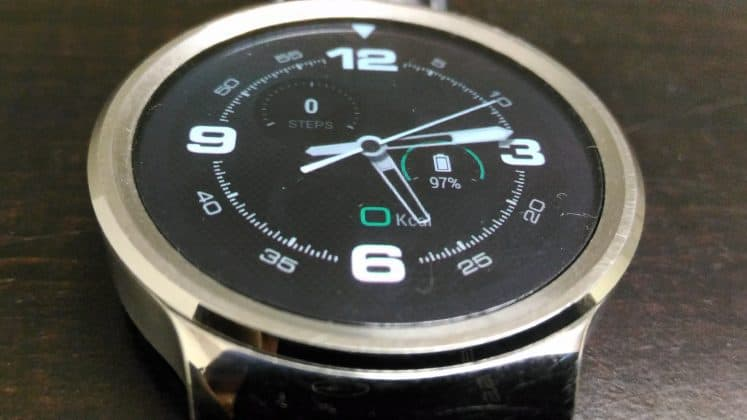Huawei watch review – A perfect companion for your smart life - 11