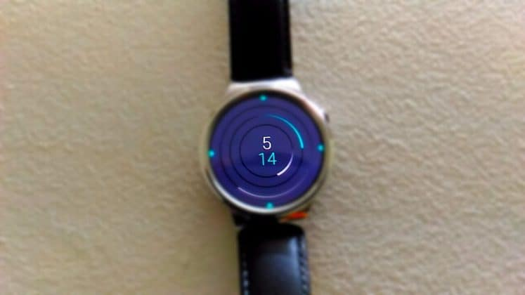 Huawei watch review – A perfect companion for your smart life - 12