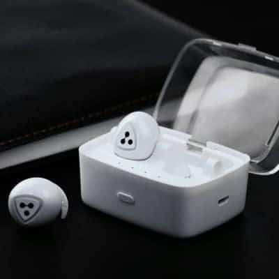 Syllable d900s Wireless Bluetooth Earbuds
