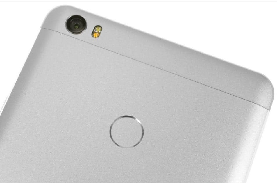 Top 5 features to know about Mi Max_Camera