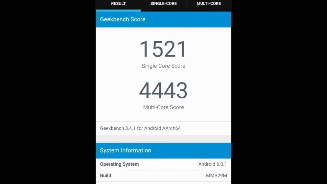 Top 5 features to know about Mi Max_Performance