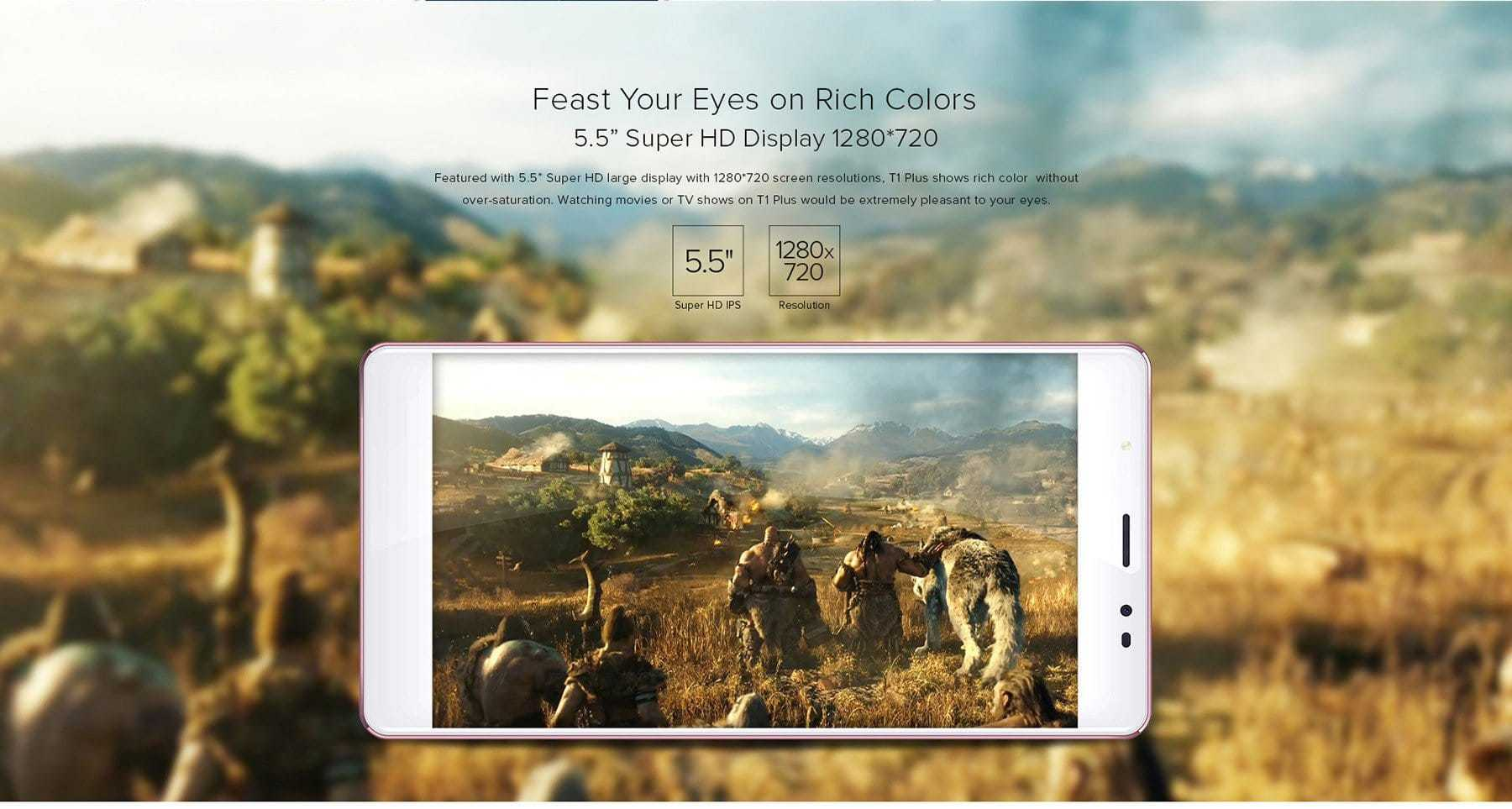 Leagoo-t1-plus-4g-phablet-launched