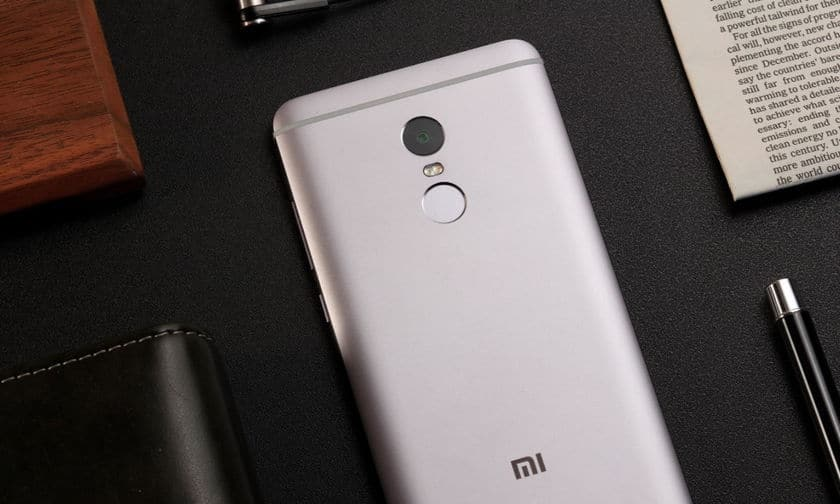 Redmi Note 4 Launched In China