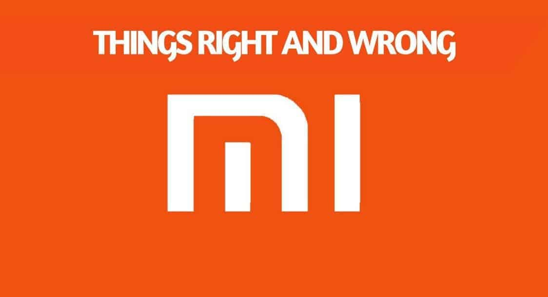 Things Right and Wrong- Mi