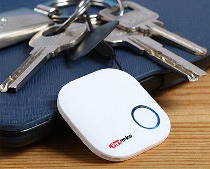 Tring,the smart key finder