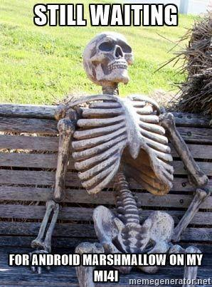android update skeleton
