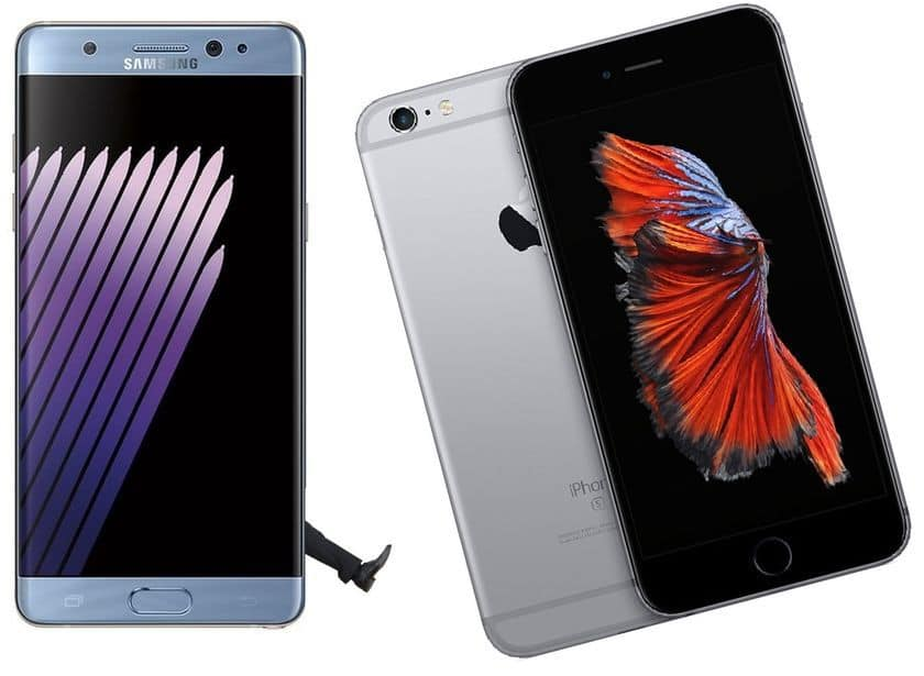 note7 vs iPhone 7_featured