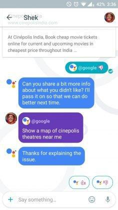 Google Allo - All that you need to know about the AI based Messenger - 3