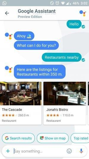 Google Allo - All that you need to know about the AI based Messenger - 9