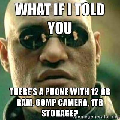What if I told you Turing