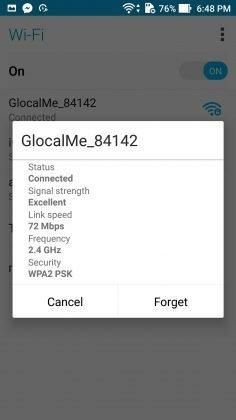 GlocalMe U2 Review - Your Travel Buddy On the Go, To Keep You in Touch with World! - 2