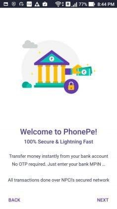 PhonePe - India's Digital Payment App Review - 3