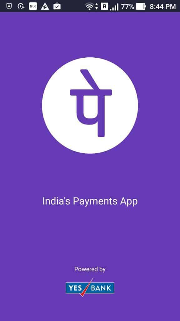PhonePe - India's Digital Payment App Review - 1