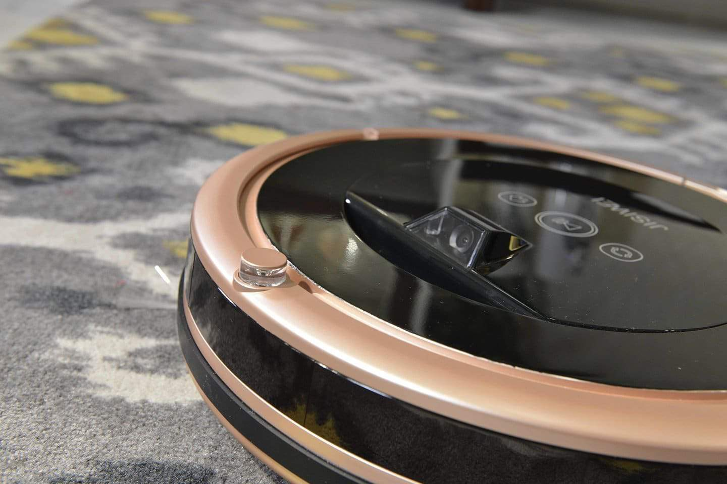Introducing The Next Generation i5 Robot Vacuum Cleaner Expected To Hit IndieGoGo Soon - 3
