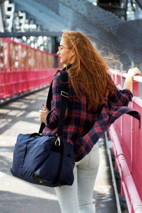 PAKT One - A Minimalist Travel Bag That Got Featured By Netflix For Its Own Reasons! - 2
