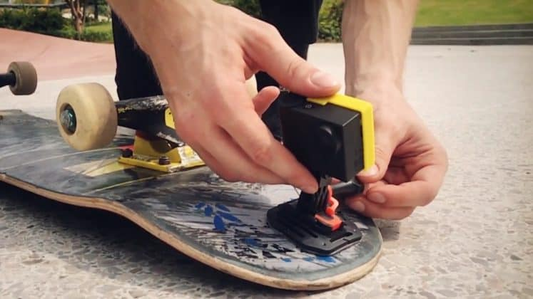 You'd Have Never Seen an Action Camera With These Features! - 8
