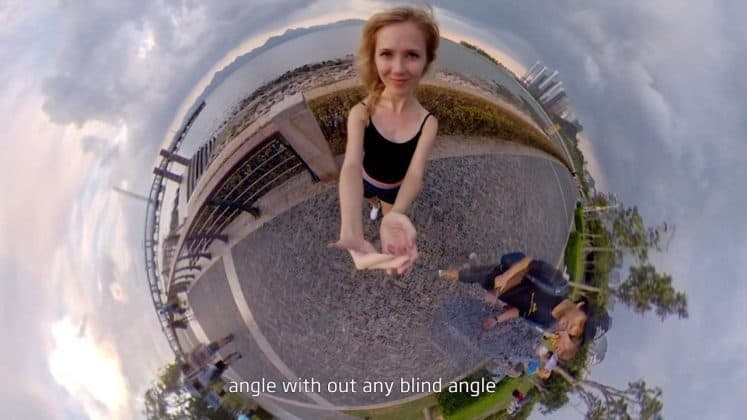 You'd Have Never Seen an Action Camera With These Features! - 11