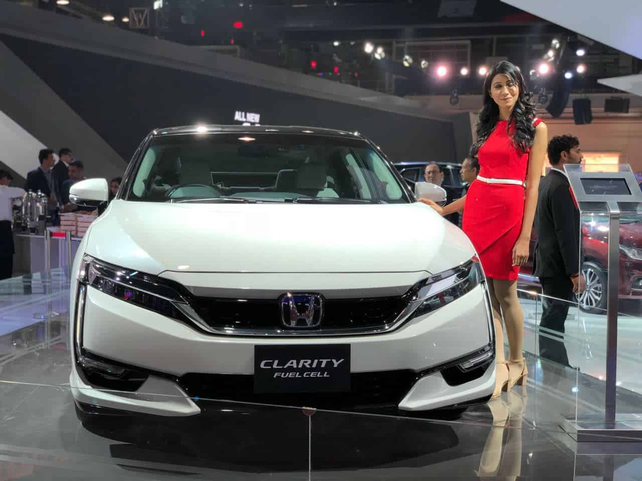 Electric Vehicles: Is India Ready for Next Big Revolution in the Automobile Industry? - 3