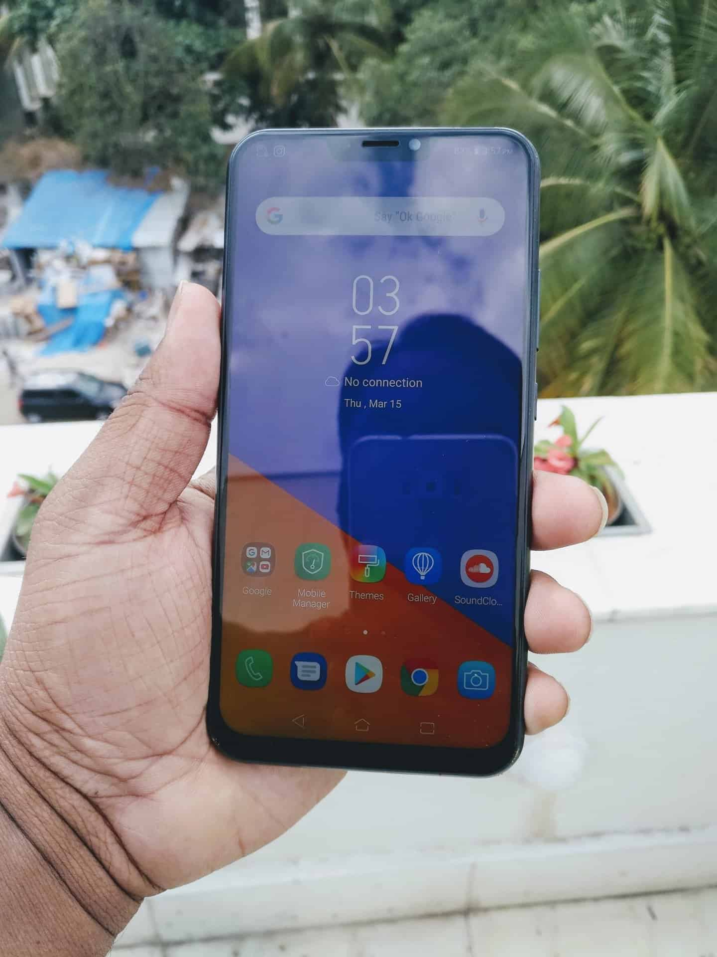 Zenfone 5 Hands-On and First Impressions - 4