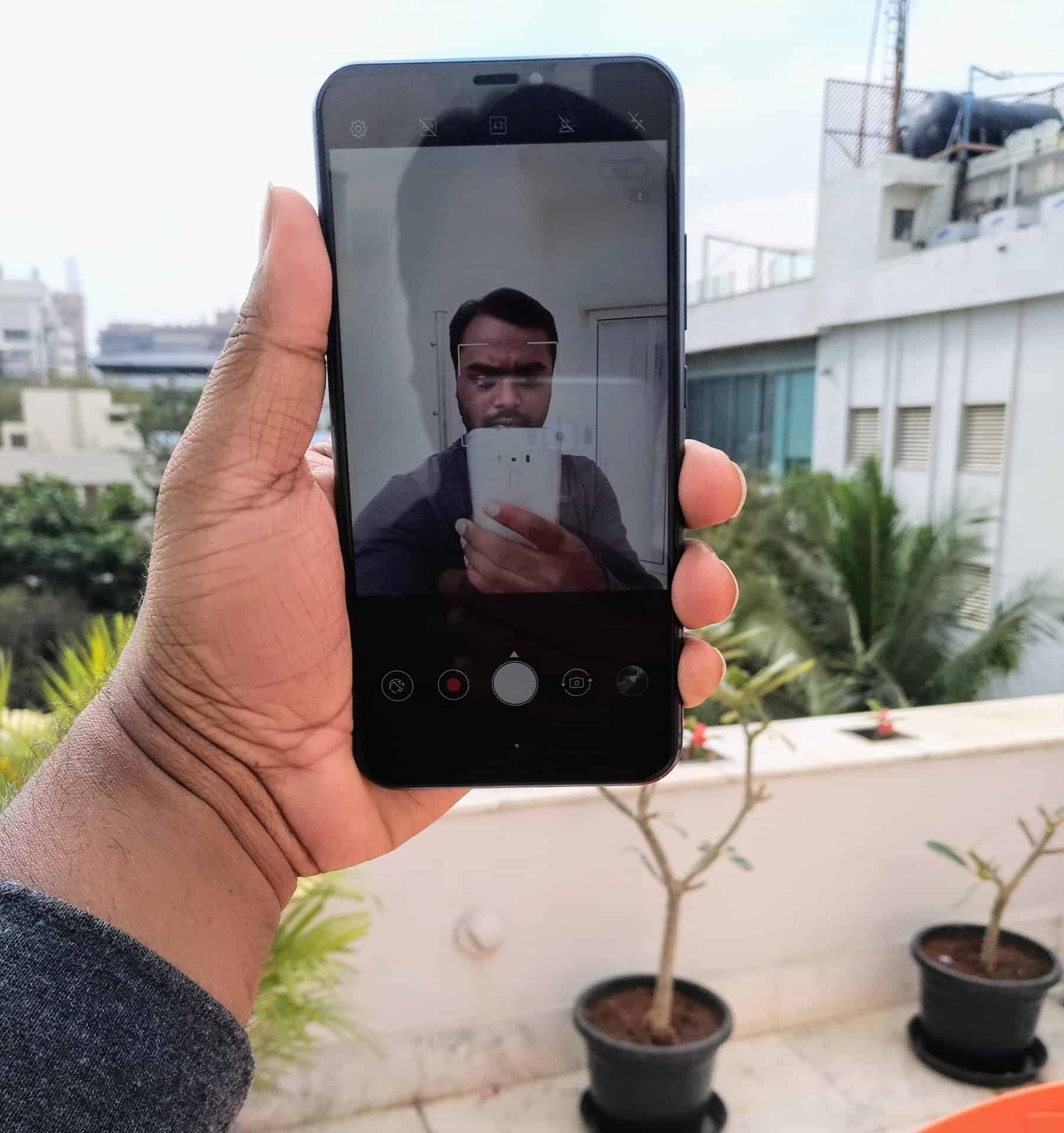 Zenfone 5 Hands-On and First Impressions - 7