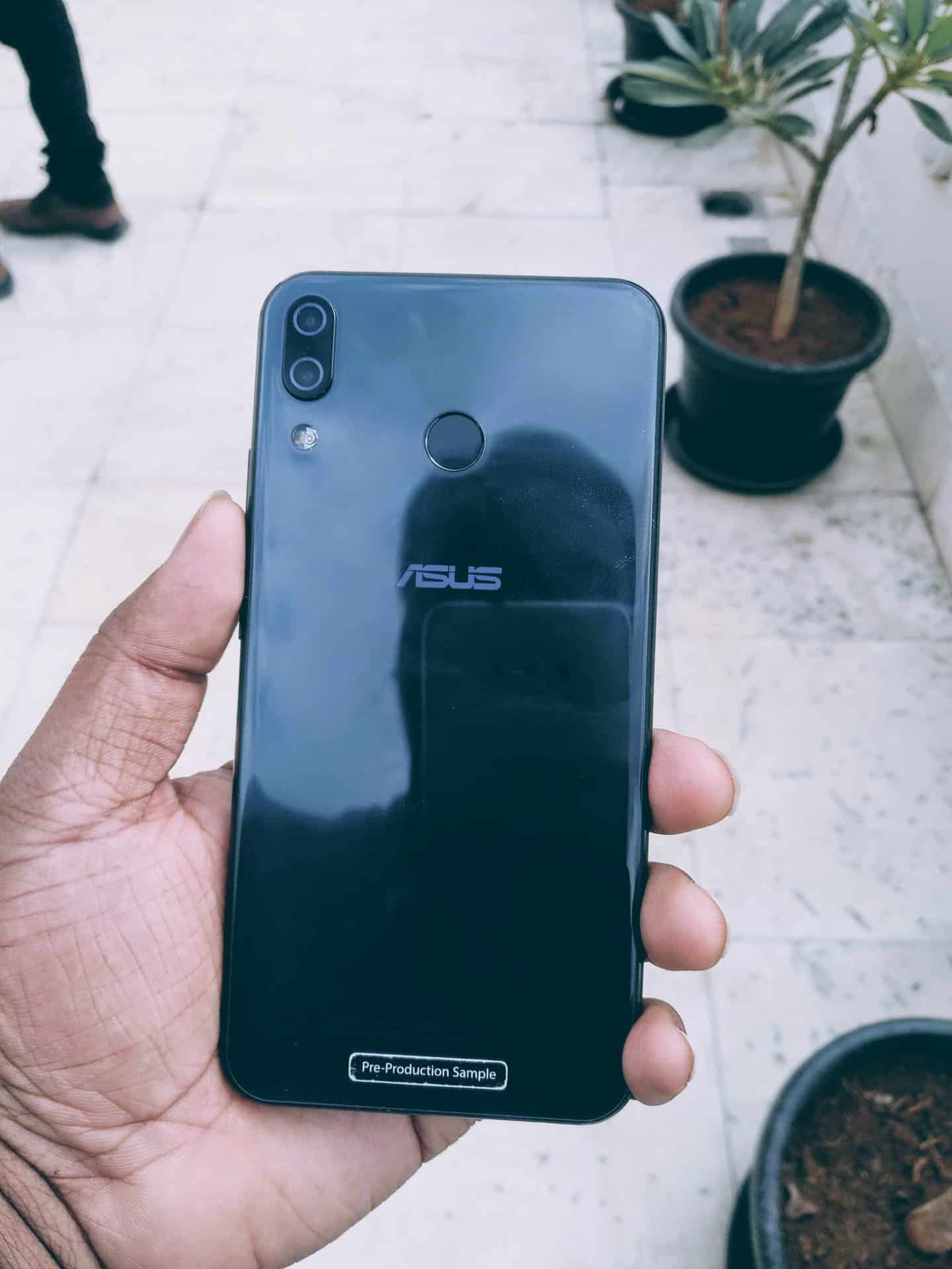 Zenfone 5 Hands-On and First Impressions - 5