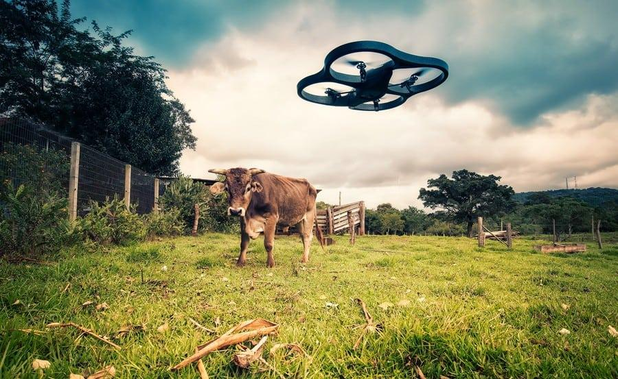How Drone Technology is Changing the World? - 2