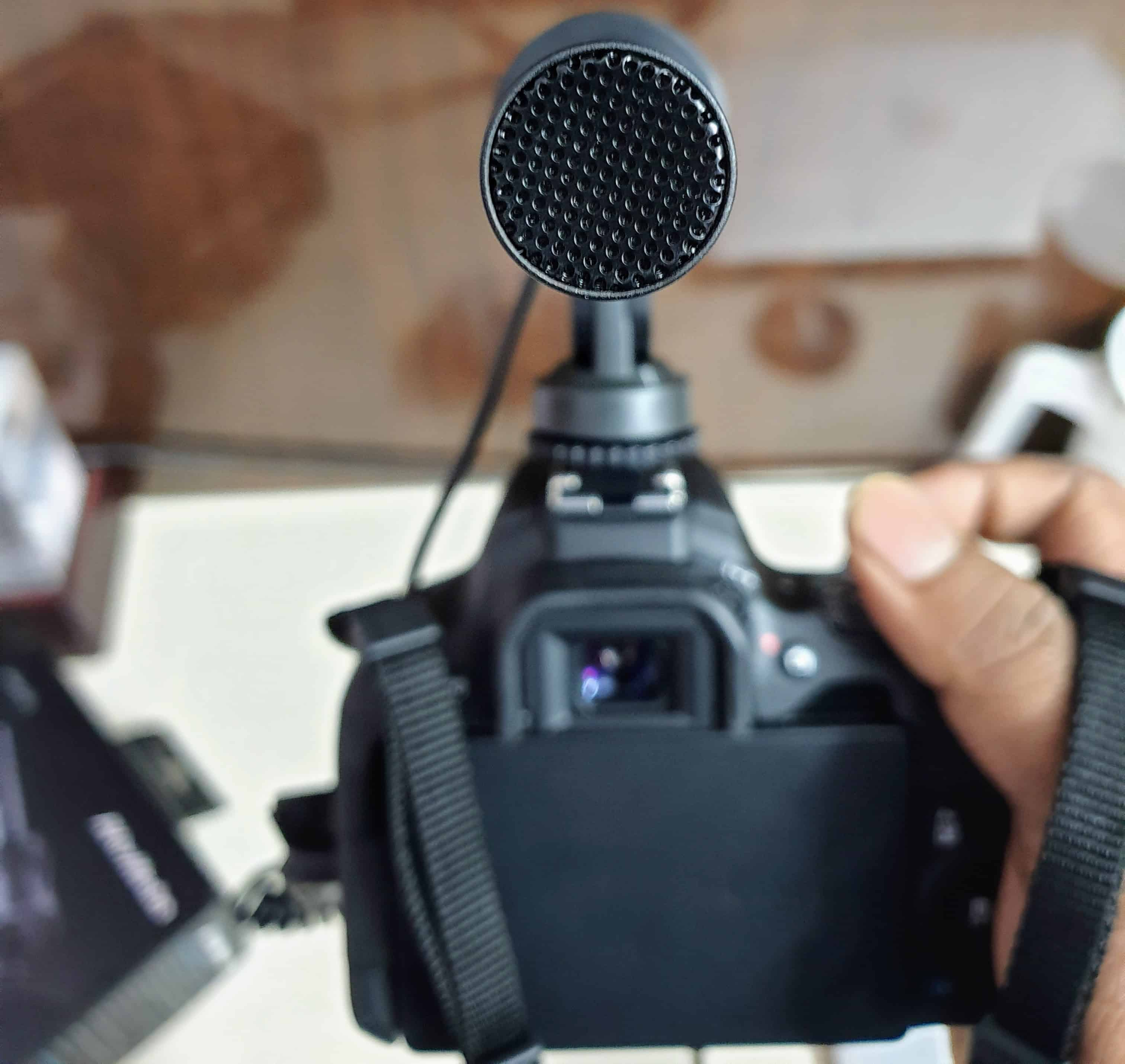 AVerMedia Live Streamer MIC 133 Review - A Must-Have Accessory for Content Creators! - 3