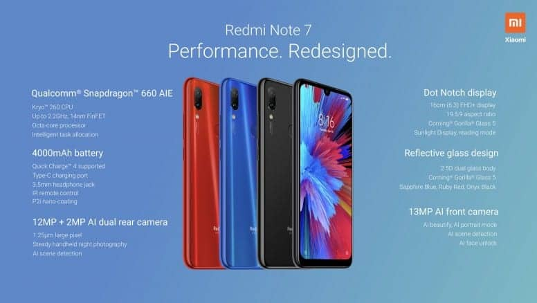 Redmi Note 7 Vs Redmi Note 7 Pro - Which one to buy? [My Opinion] - 1