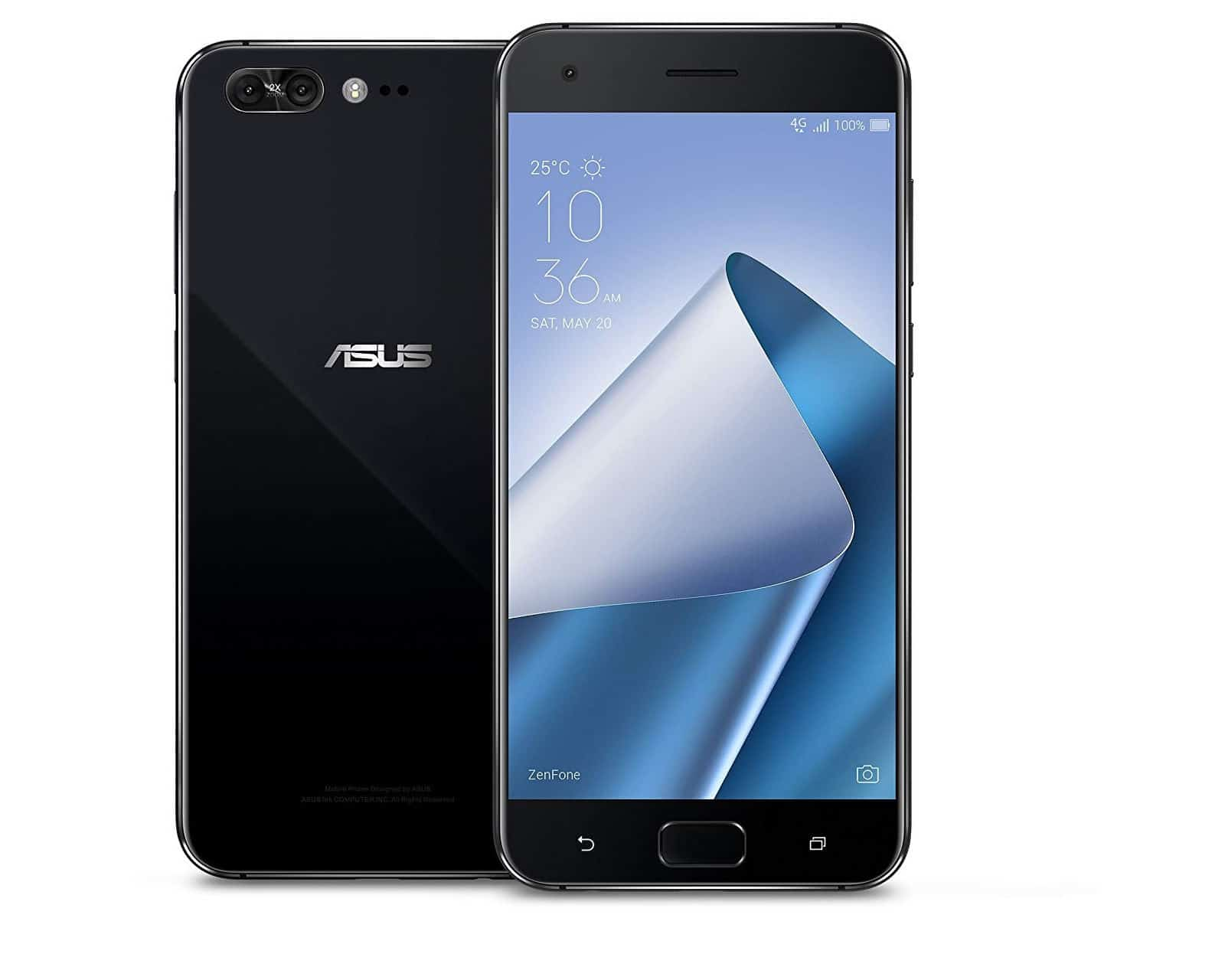 Evolution of Asus Flagship smartphones [Indian Scenario] - 6