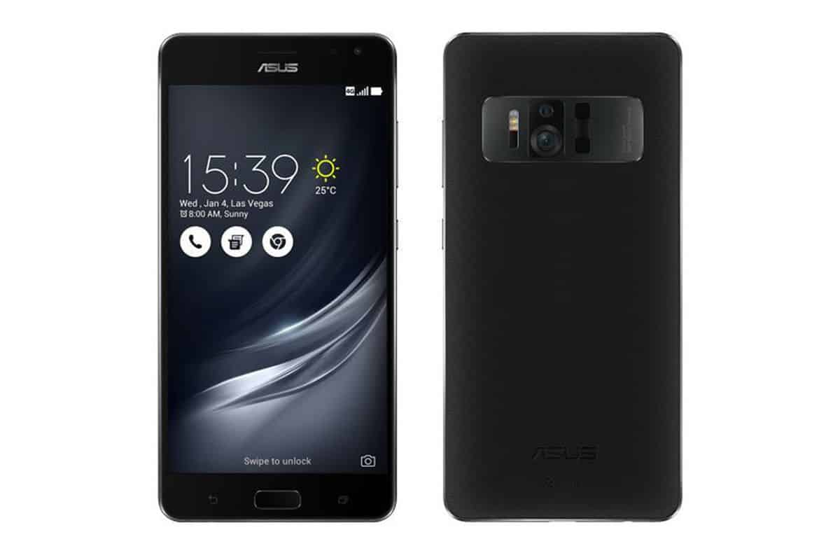 Evolution of Asus Flagship smartphones [Indian Scenario] - 7