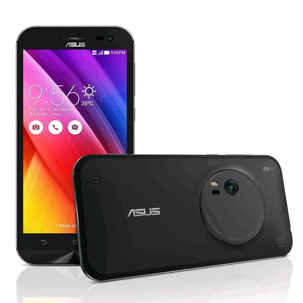 Evolution of Asus Flagship smartphones [Indian Scenario] - 3