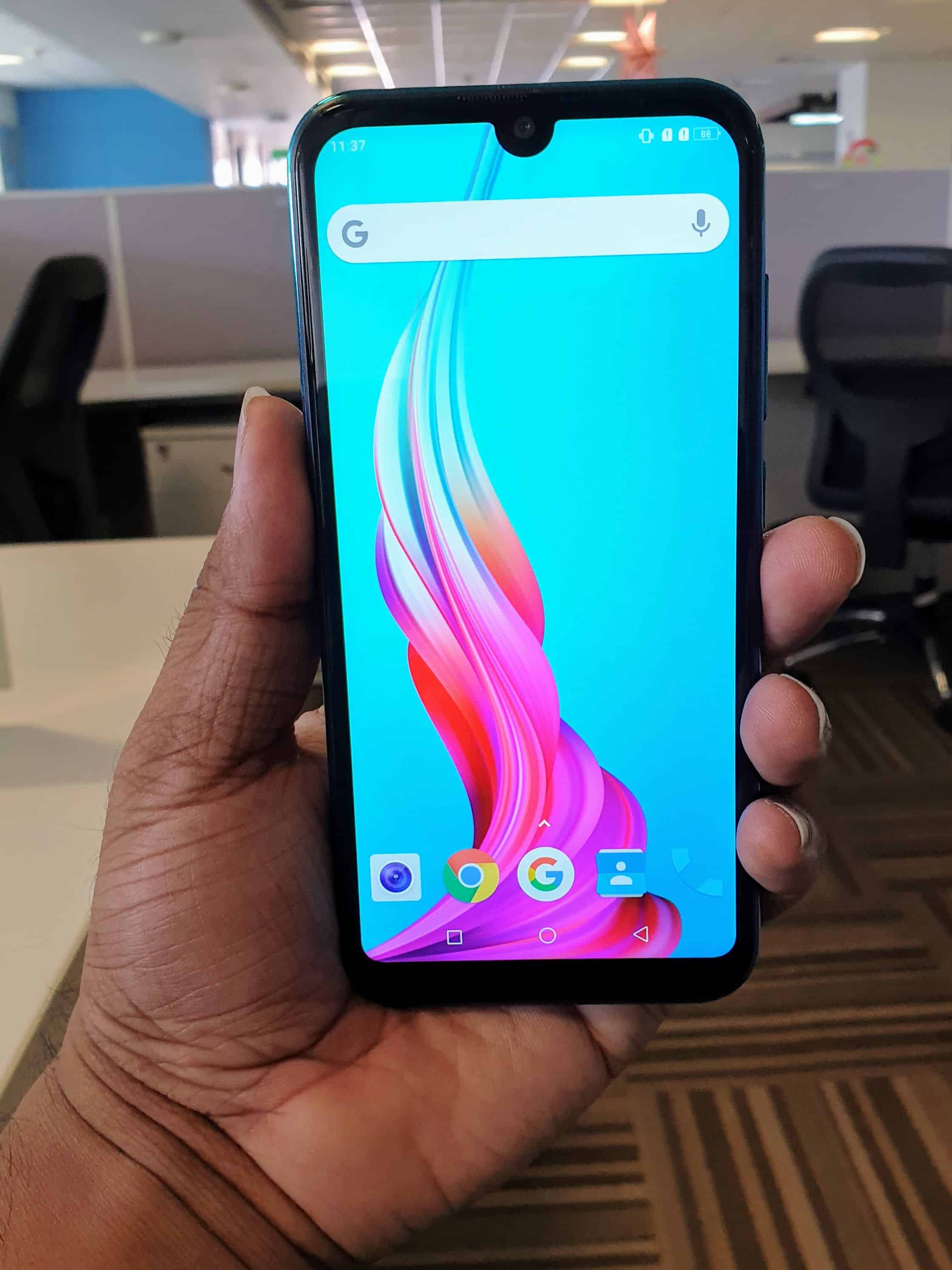 Coolpad Cool 3 Plus Review - Should You Buy this Entry-level Phone? - 1