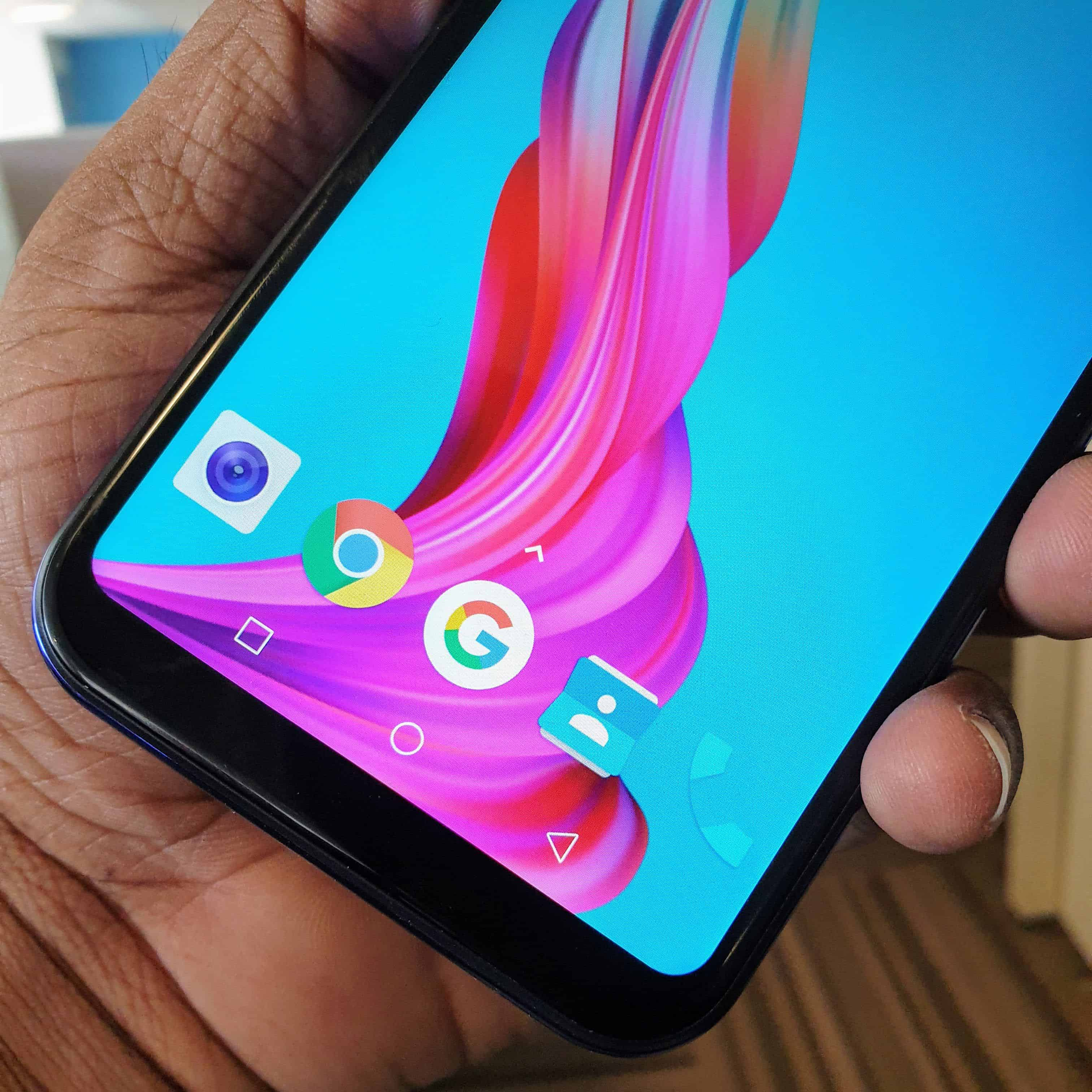Coolpad Cool 3 Plus Review - Should You Buy this Entry-level Phone? - 3