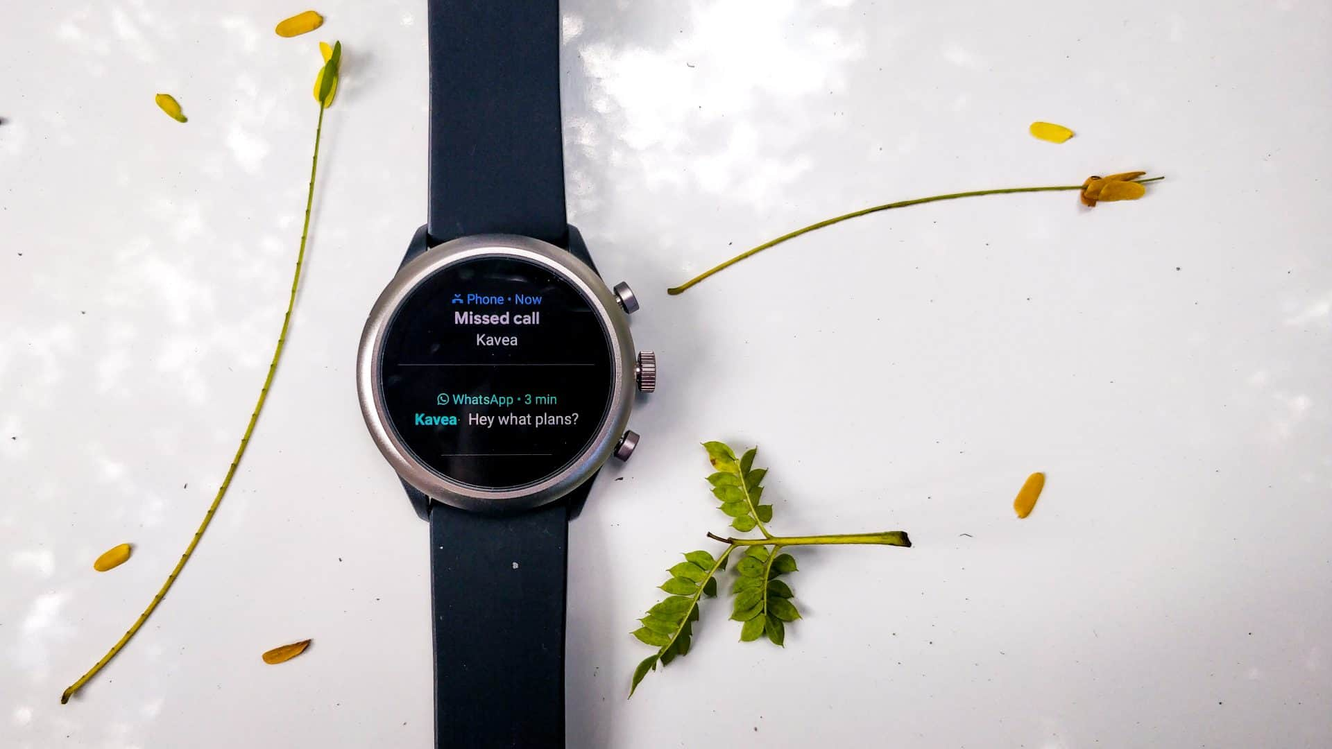 Fossil sport review - Bringing out the fitness beast in you - 1