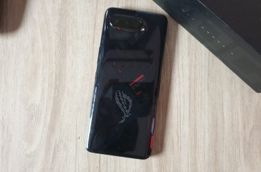 ROG Phone 5 Review - Not just a Gaming Phone! - 9
